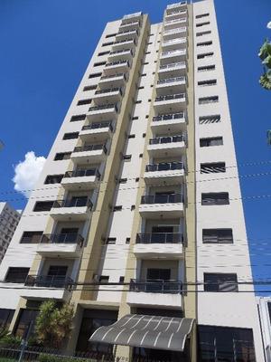 Apartamento Residencial Para Locação, Alto, Piracicaba. - Ap1000
