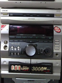 Sony Grx9000 ( Central )