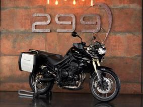 Triumph Tiger 800 2014/2015 Com Abs