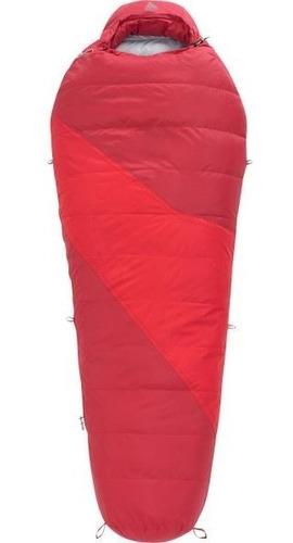 Bolsa D Dormir Sleeping Ignite Down -7°c Rojo Kelty 35420713