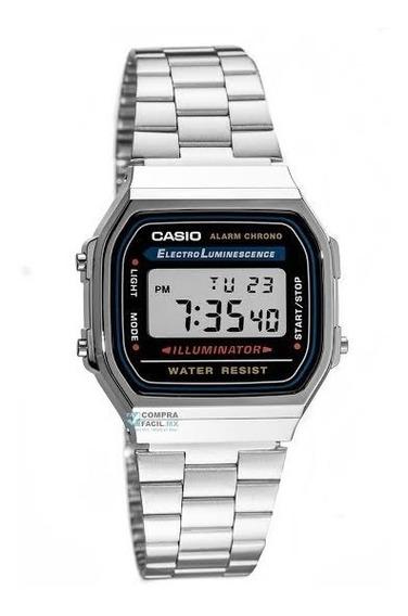 Reloj Casio Original, Contra El Agua