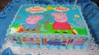 Laminas Comestibles Para Tortas,muffin,tapitas Personalizada