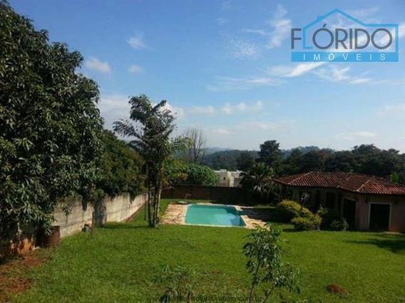 Casas À Venda Em Atibaia/sp - Compre A Sua Casa Aqui! - 1350751