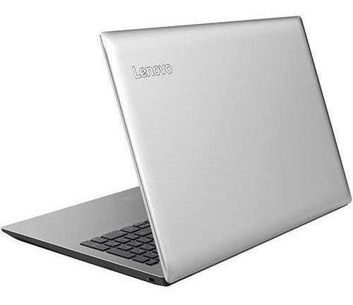 Notebook Ideapad Core I5-8250u 8gb 1tb Hd 15.6 Nf+garantia