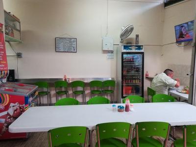 Se Vende Prima De Restaurante, Delisioso Comida Cacera Y Tip