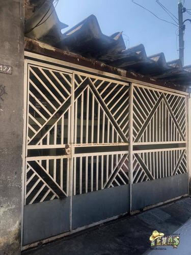 Imagem 1 de 14 de Casa Para Venda Itaquera - 2310