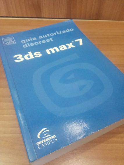 Guia Autorizado Discreet 3ds Max 7