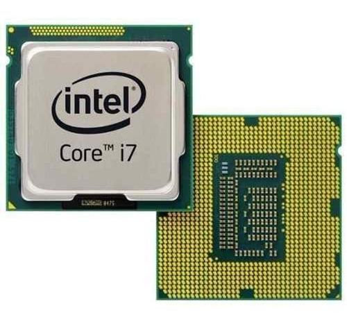 Imagem 1 de 3 de Processador I7 3770 3.4ghz Socket 1155 Com Cooler De Brinde