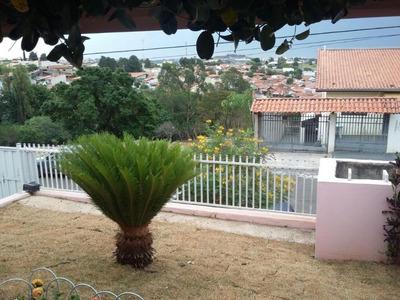 Casa Residencial Para Locação, Jardim Maria Rosa, Valinhos. - Ca2320