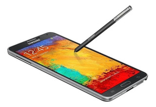 Smartphone Celular Samsung Galaxy Note 3 16gb N9005 Vitrine