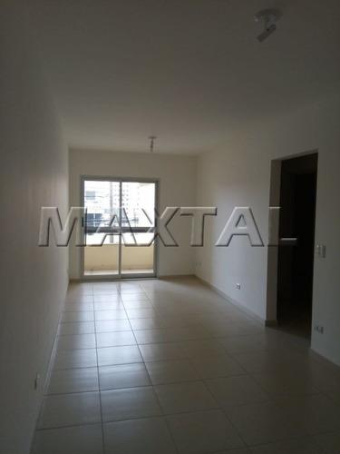 Apartamento Santana Próximo Metrô  Vago - Mi82671