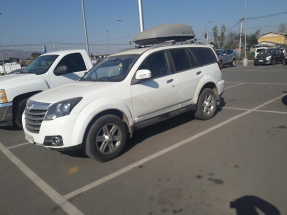 Great Wall H3 Ex 4×2