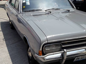 Opel 1969
