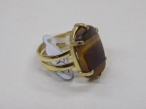 Anéis Reguláveis Varias Pedras