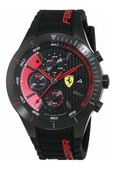 Relógio Masculino Ferrari 830260 Importado Original