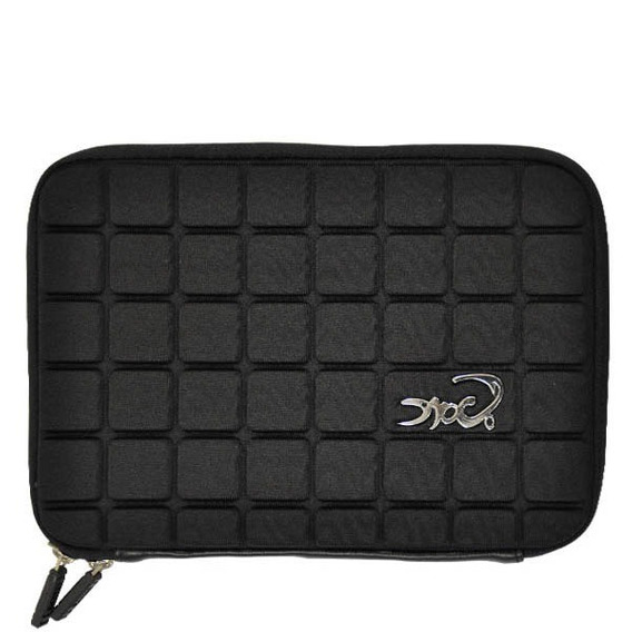 Capa Para iPad Mini/tablet 7 A 9 Polegadas Preto Novo