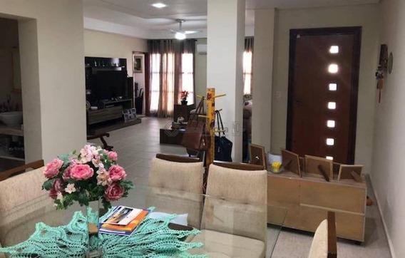 Casa Residencial À Venda, Jardim Europa, Sorocaba - Ca5892. - Ca5892