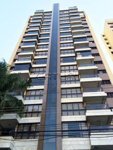 Imagem 1 de 16 de Apartamento Padrão Com 3 Quartos No Golden Gate Edificio - 917745-v