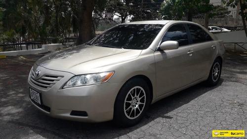 Toyota Camry Blindado 04120266742