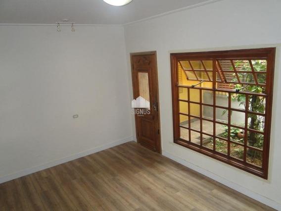 Casa À Venda Em Valinhos, Bairro Castelo. - Ca0465