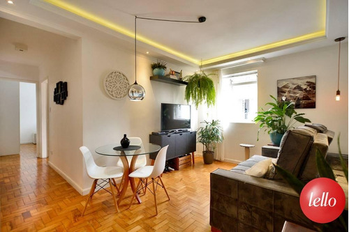 Apartamento - Ref: 43334