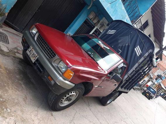 Camioneta Luv 2300 4x4 - Todo Al Día