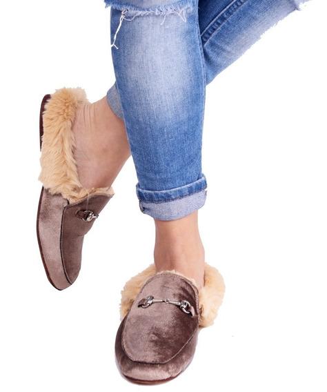 Customs Ba Zapatos Mujer Fiesta Slippers Mujer Calzados A