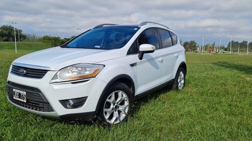 Ford Kuga 2.5 Titanium At 4x4 L (ku05) 2011