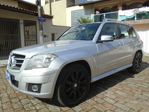 Imagem 1 de 9 de Mercedes Glk280 4x4 - Ricardo Multimarcas Suzano