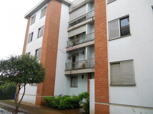 Apartamentos - Ref: V2595
