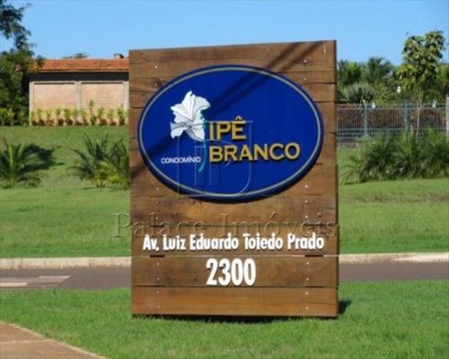 Imagem 1 de 6 de Terreno/lote À Venda, Vila Do Golfe - Ribeirão Preto/sp - 3543