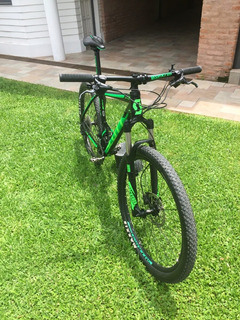 Bicicleta Mtb Scott Scale 760 L Rod. 27,5. 2016