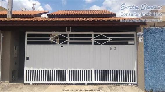 Casas À Venda Em Atibaia/sp - Compre A Sua Casa Aqui! - 1451465