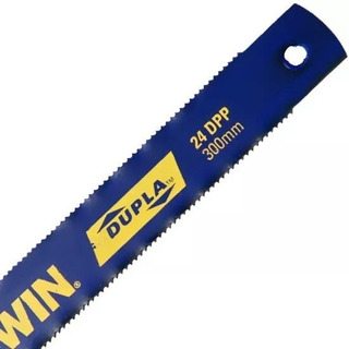 Serra Manual Bimetalica Simples 24d Dupla Iw47506 Irwin