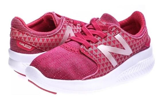 Zapatillas Nb New Balance Kacstmvi Kids Fuelcore Coast V3