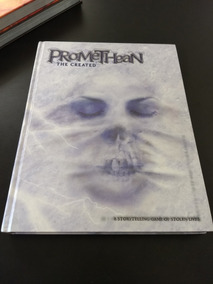 Promethean The Created