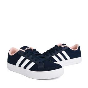 Tênis adidas Vs Set - Azul adidas - Casual / Lifestyle