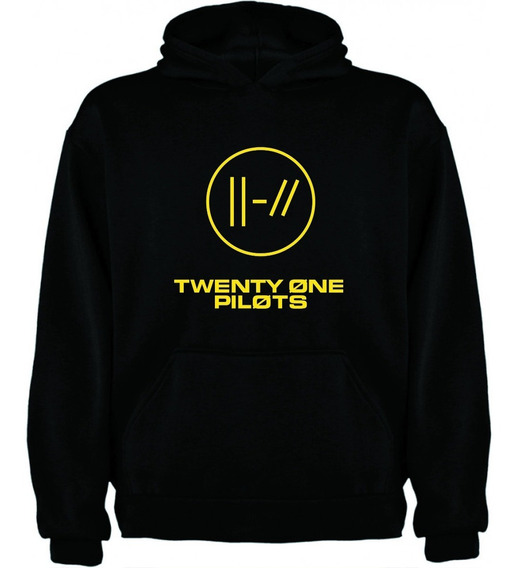 Sudadera Twenty One Pilots Trench