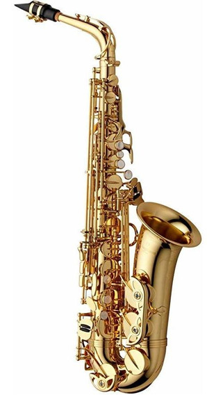Yanagisawa Awo1 Alto Saxophone Lacquered ©