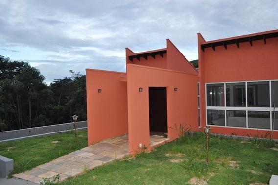 Lindo Sítio No Condomínio Vale Da Mata. - 1574