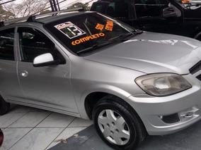 Chevrolet / Celta 1.0 Lt - 2012/2013