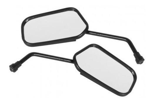 Par Espelho Retrovisor Moto Cg Titan 150 Pro Tork