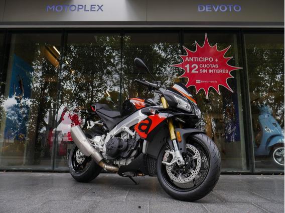 Aprilia Tuono V4 1100 Rr - Motoplex Devoto No R1