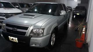Chevrolet S10 2.8 G4 Cd 4x4 Electronico 2011