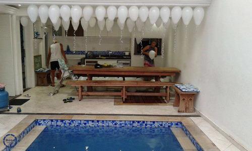 Sobrado Com 4 Dorms, Ponta Da Praia, Santos, Cod: 18966 - A18966