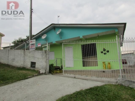 Casa - Operaria Nova - Ref: 336 - V-336