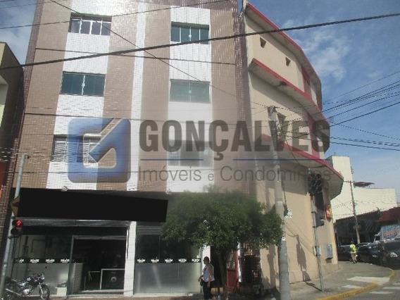 Venda Sala Comercial Sao Caetano Do Sul Nova Gerti Ref: 1346 - 1033-1-134638