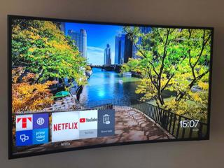 Smarttv 4k Samsung 48 Curvo. $32.000 (ver Descripción)
