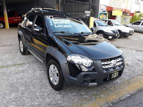 Fiat Palio Weekend Adventure Locker 1.8 8v.linda Baixa Km