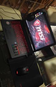 Notebook Gamer Msi Gl62mvr 7rfx